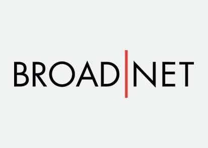 Broadnet logo