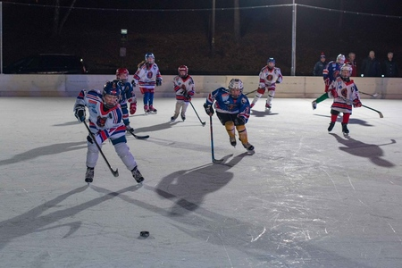 Spiller hockey Jarls