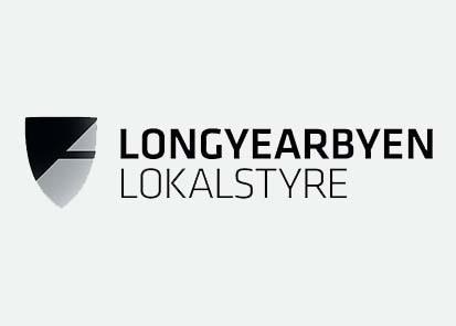 Longyerabyen lokalstyre logo