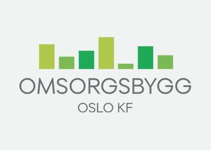Omsorgsbygg logo