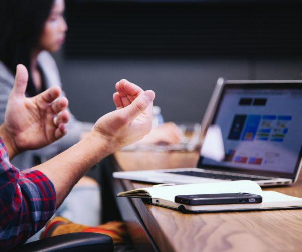 Holte Consulting leverer Prosjektledelse Konsulenter Prosjektrådgivning tjenesteutvikling produktutvikling Design Thinking Sprints