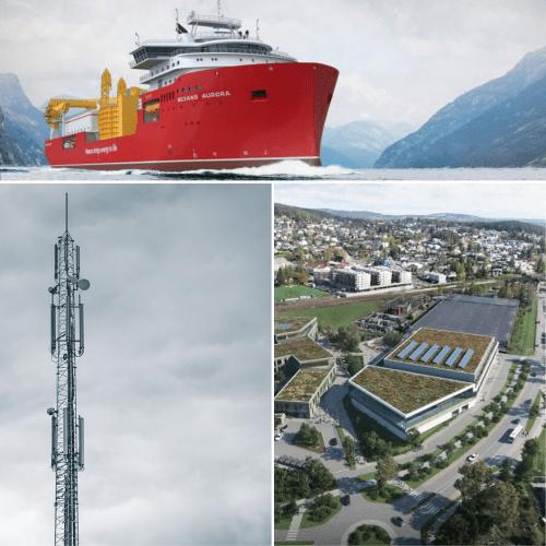 Holte Consulting leverer Prosjektledelse Konsulenter Prosjektrådgivning til energi telekom og bygg