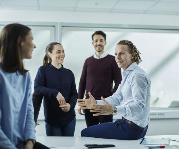 Holte Consulting leverer Prosjektledelse Konsulenter Prosjektrådgivning innen bygg for offentlig og privat