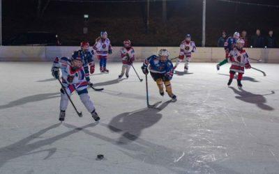 Ishockey sponsor