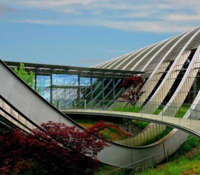 Arkitektur Dr. Techn. Olav Olsen AS Holte Consulting leverer Prosjektledelse Konsulenter Prosjektrådgivning til bygg